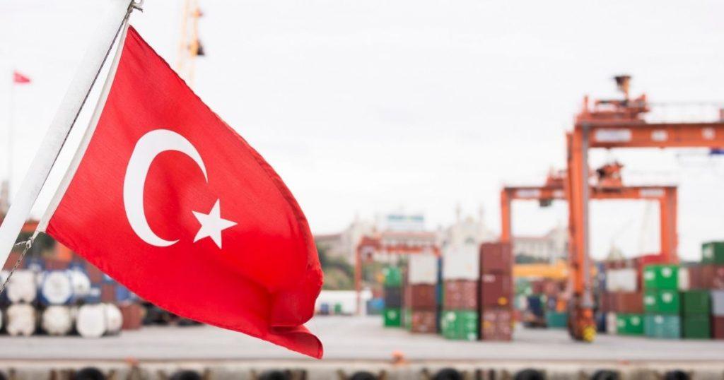 EU to impose anti-dumping duty on Turkish steel imports