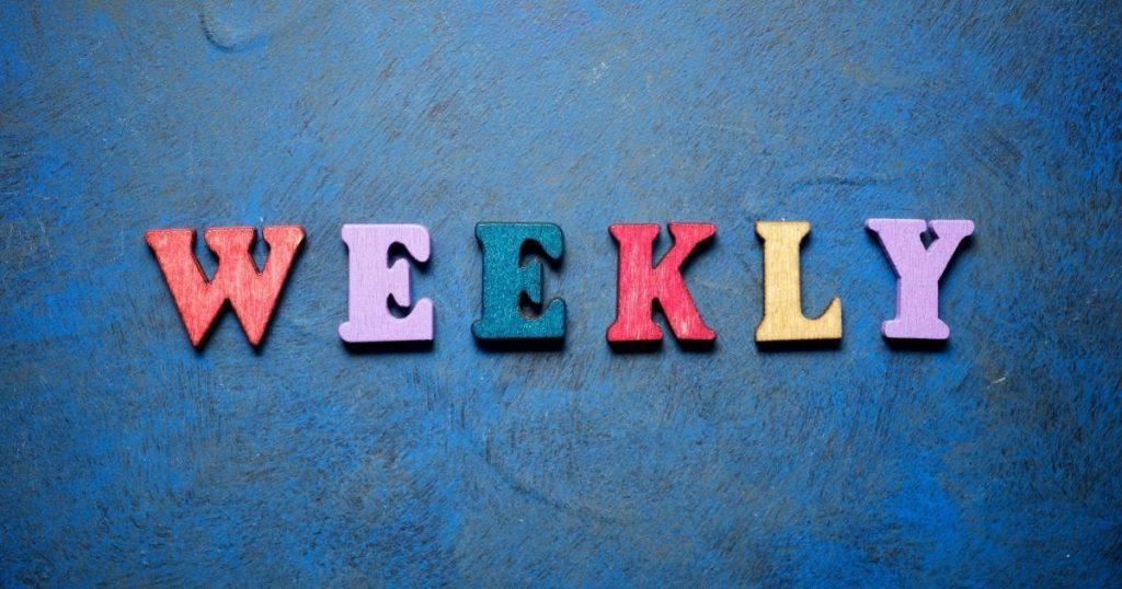 Weekly Steel Review