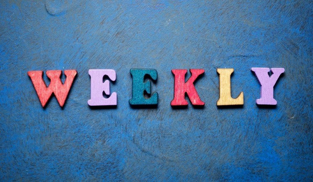 The steel week in review for week 6 in 2021