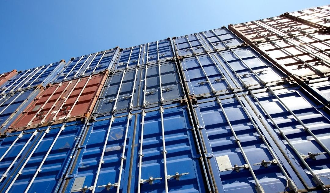 Container shortage restricts EU stainless steel imports