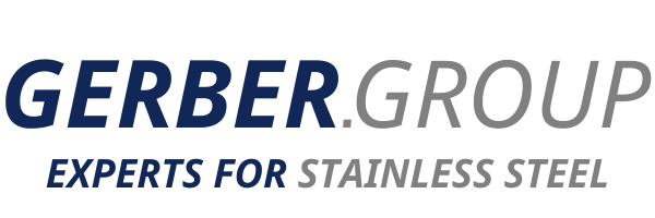 Gerber Group - Experts for Stainless Steel