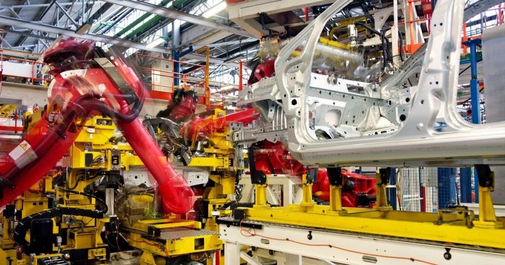 Automobile manufacturers' association Anfia calls for end to EU Safeguard measures
