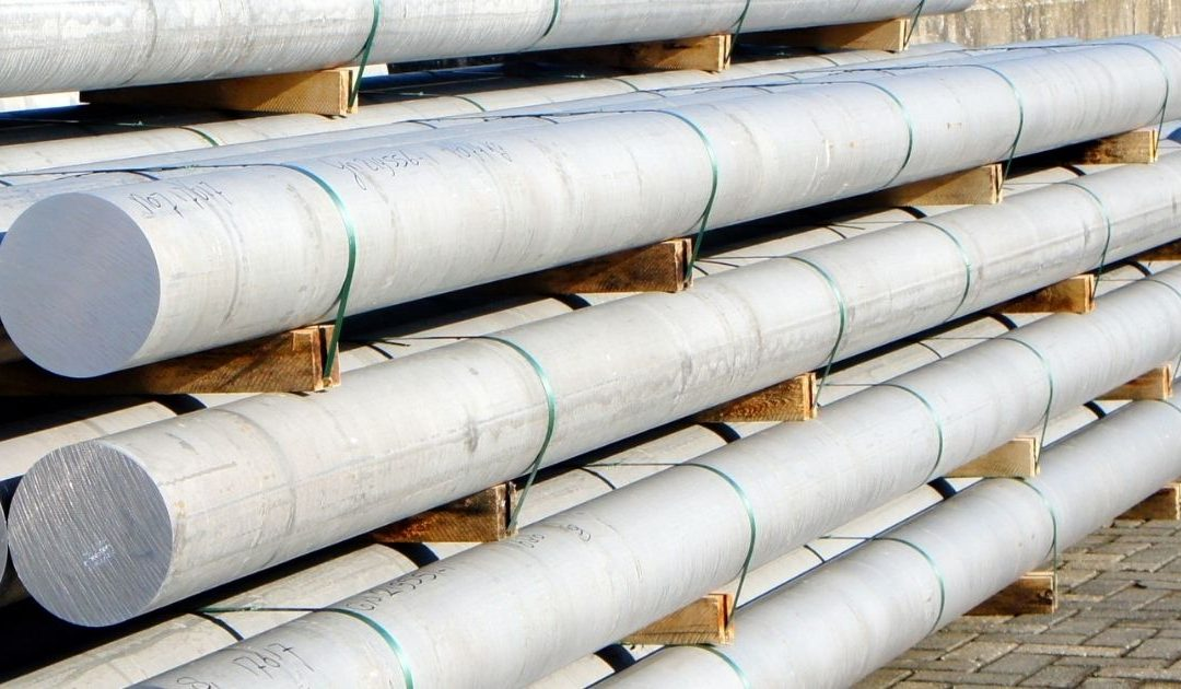 EGA, largest aluminum producer in the Middle East sees prices at high level