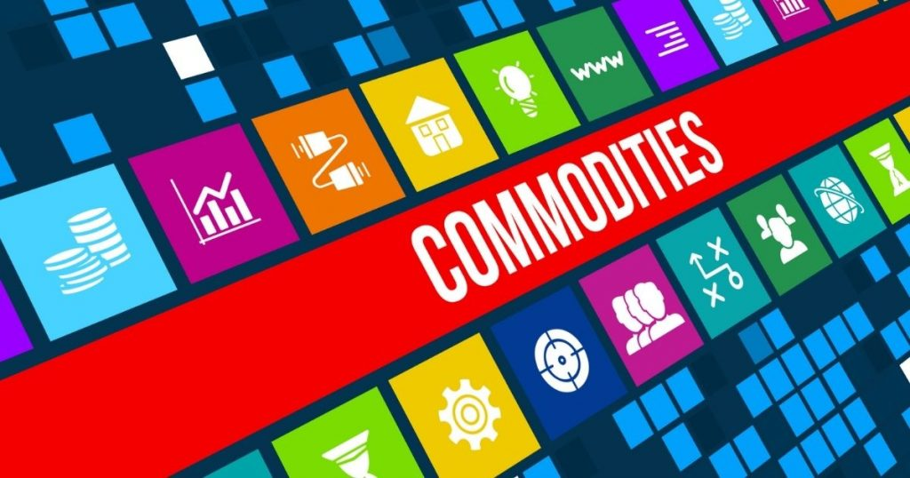 Consolidations in the commodity market