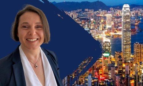 Samantha Gerber, Sales and Procurement Manager