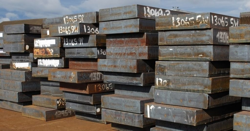Slab shortage: Is this the origin of the flat steel crisis?