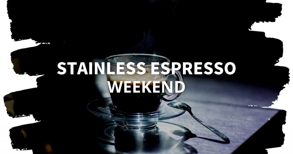 Stainless Weekend: Hot week on the commodity markets